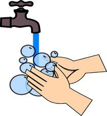 Se laver les mains - la chanson