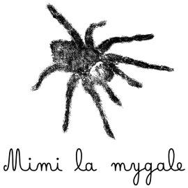 Mimi la mygale