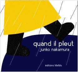 Quand il pleut - Junko Nakamura