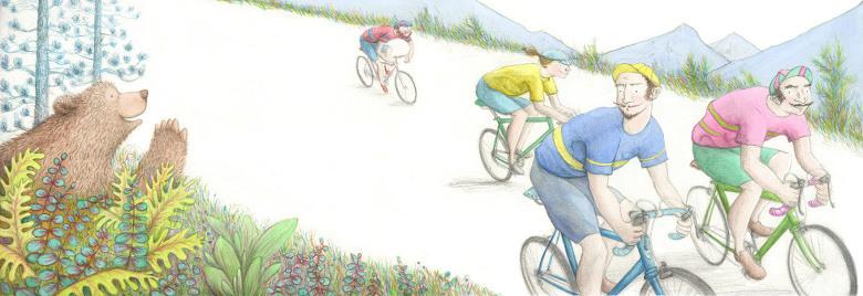 Le Tour de Raymond
