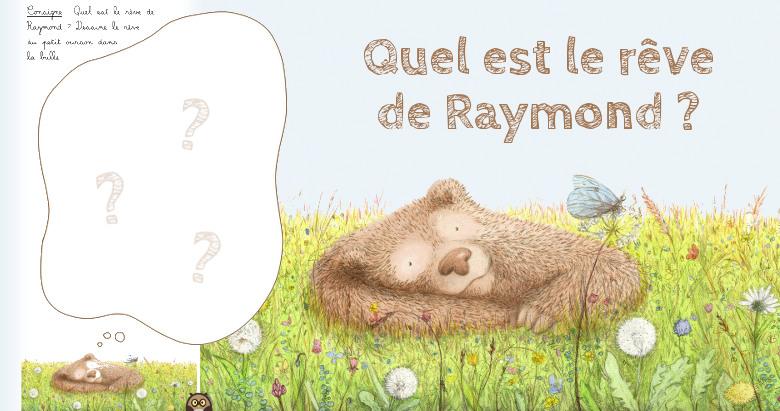 Rêve de Raymond