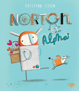 Norton et Alpha