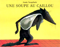 Une soupe au caillou