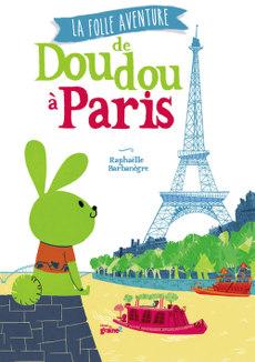 Folle Aventure de Doudou à Paris