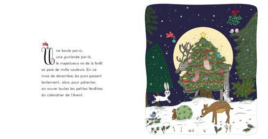 Petit bonheur d'hiver - Amélie Biggs Laffaiteur