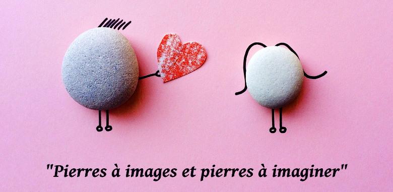 """""""Pierres à images et pierres à imaginer"""" (le 29 mars 2018)"""
