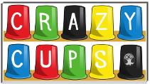 Etiquette Crazy Cups
