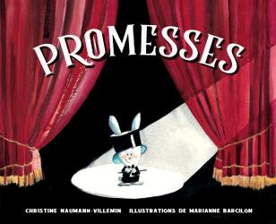 Promesses - Christine Naumann Villemin et Marianne Barcilon