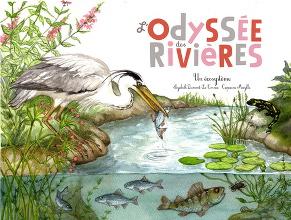 L'odyssée des rivières