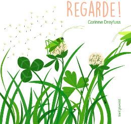 Regarde de Corinne Dreyfuss