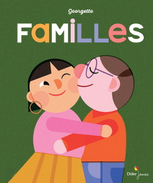 Familles - Georgette