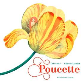 Poucette - Carl Norac et Claire de Gastold