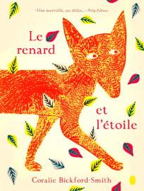 Le renard et l'étoile