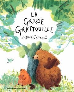 La Grosse Gratouille - Victoria Cassanell
