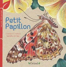 Petit Papillon - Green Gründ
