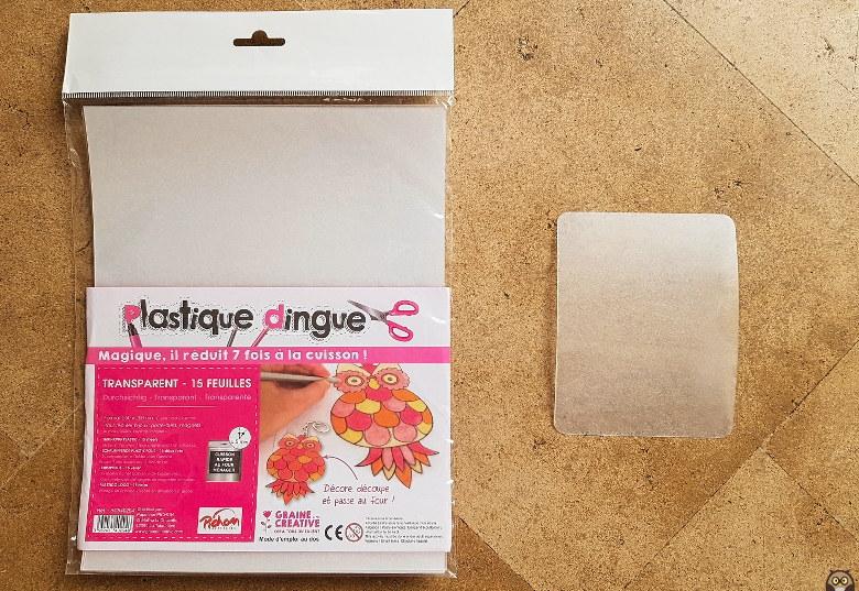 Le plastique dingue : magique, il réduit 7 fois à la cuisson !