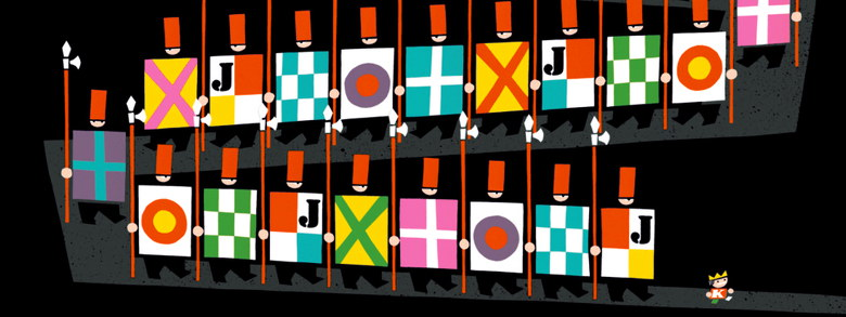 les soldats du tout petit roi - Taro Miura